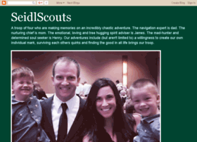 seidl-scouts.blogspot.com