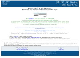 seikoservice.co.uk