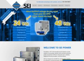 seipower.com