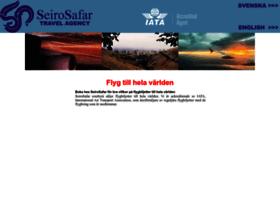 seirosafar.com