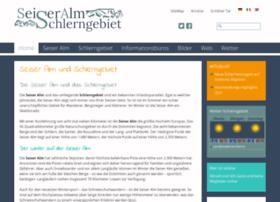 seiseralm-schlerngebiet.com