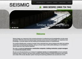 seismicrepairs.co.nz
