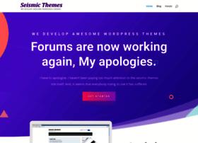 seismicthemes.com