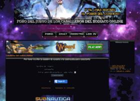 seiyarpg.foro-libre.com