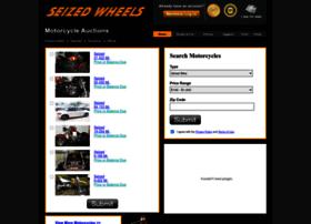 seizedwheels.com