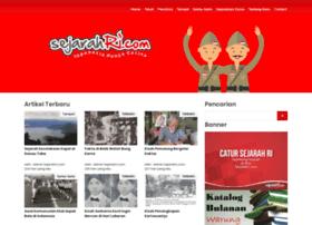 sejarahri.com