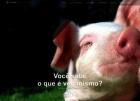 sejavegano.com.br