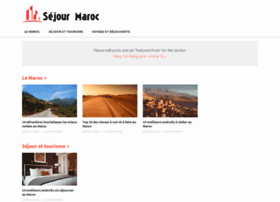 sejour-maroc.org