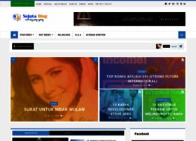 sejutablog.com