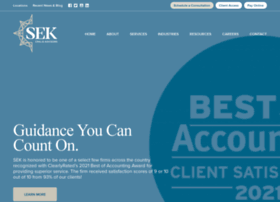 sek.com