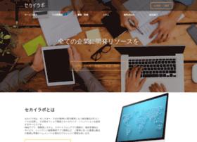 sekai-lab.com