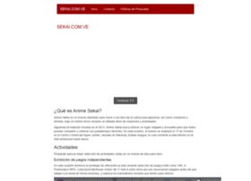 sekai.com.ve
