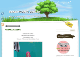 sekencangangin.blogspot.com