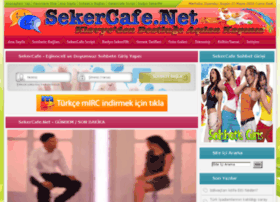 sekercafe.net