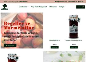 sekerhanim.com