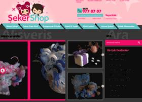sekershop.com