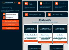 sekersohbet.net