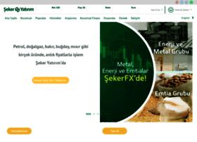 sekeryatirim.com.tr