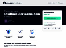 sekillinickleryazma.com