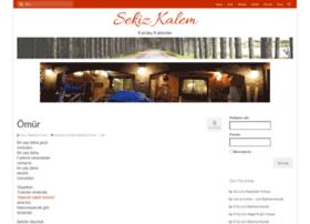 sekizkalem.com