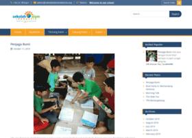 sekolahalamindonesia.org