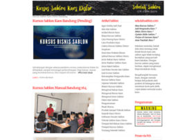 sekolahsablon.com