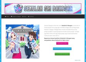 sekolahsribangsar.com