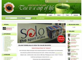 sekontea.com