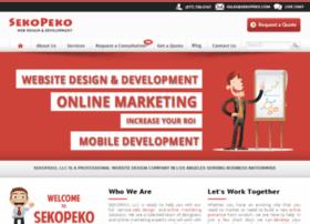 sekopeko.com