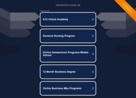 sekretariat-inside.de