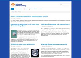 sektenausstieg.net