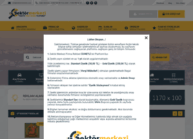 sektormerkezi.com
