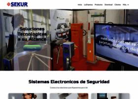 sekur.com.py