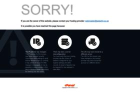 selachii.co.uk