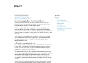 selawe025s.blogspot.pt
