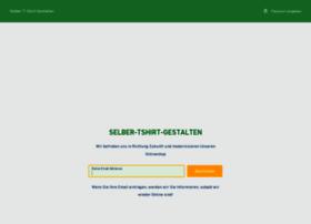 selber-tshirt-gestalten.de