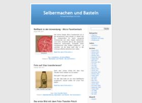 selbermachen-basteln.de