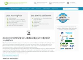 selbstaendige-krankenversicherung.de