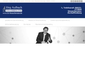 selbstanzeige-steuerhinterziehung.eu