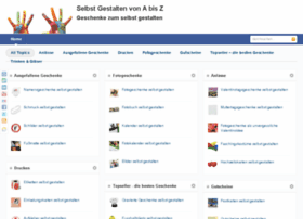 selbstgestalten.net