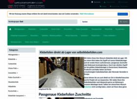 selbstklebefolien.com