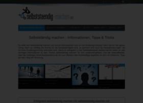selbststaendig-machen.net