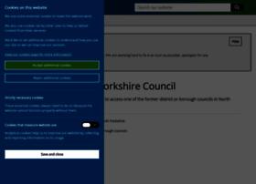 selby.gov.uk
