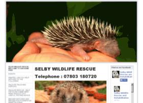 selbywildlife.co.uk