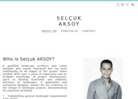 selcukaksoy.com