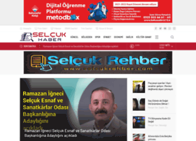 selcukhaber.com