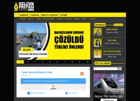 selcukpostasi.com