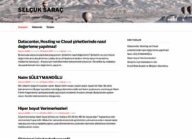 selcuksarac.com
