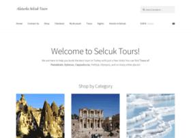 selcuktours.com