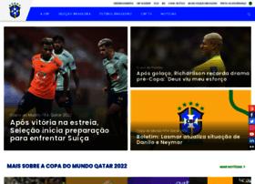 selecao.cbf.com.br